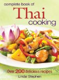 Complete Thai Cookbook