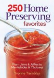Home Preserving Favorites
