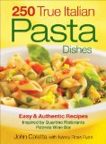 True Italian Pasta Recipes
