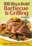 barbecue and grilling cookbook