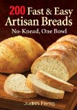 easy artisan breads