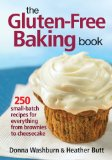 gluten free baking book