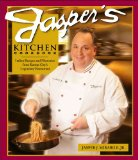 jaspers kitchen cookbook