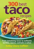 taco recipes book