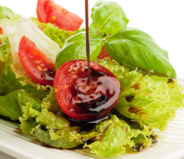 balsamic salad dressing