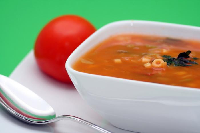 bean soup recipe