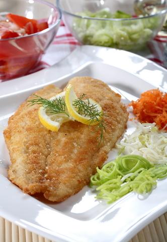 gluten free catfish recipe