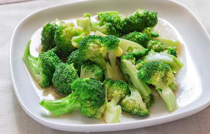 Chinese broccoli recipe