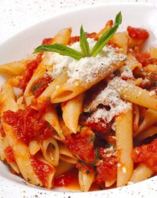 Easy Italian Tomato Sauce Recipe