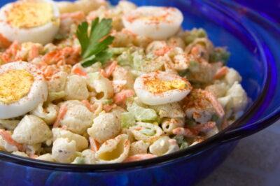 macaroni salad recipes