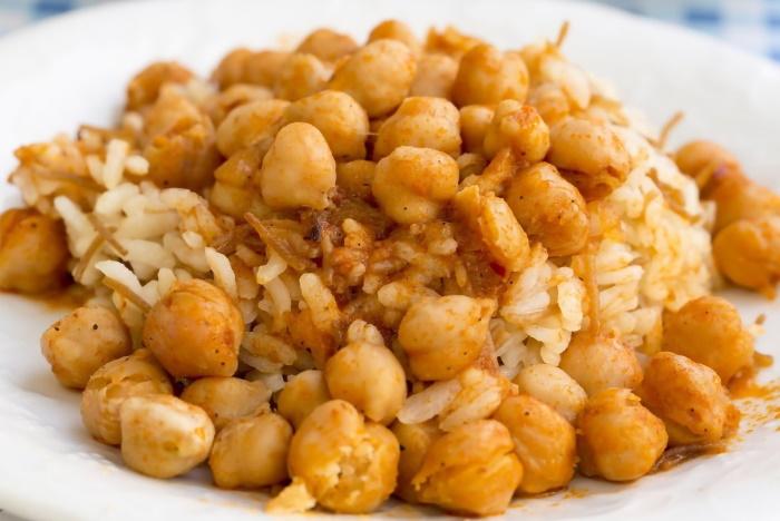 rice recipes pearl pulau