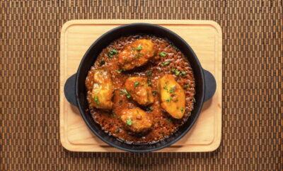 Indian fish recipe