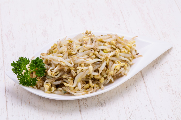 bean sprout recipes