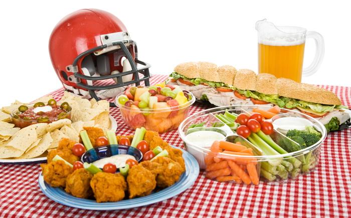 Perfect Super Bowl recipes