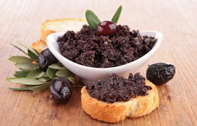 black olive tapenade recipe