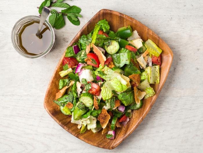 fatoush salad