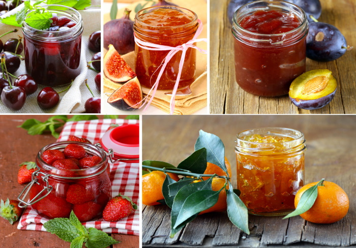 pickle recipes and preserving