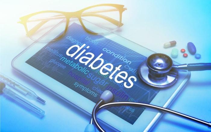 type 2 diabetes info