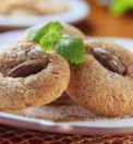 Gluten Free Almond Cookie Recipe
