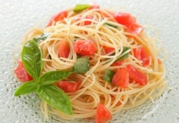 Angel Hair Pasta Recipe