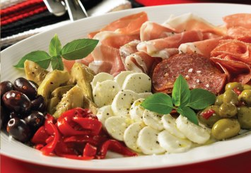 Antipasti or Antipasto, a delicious Italian appetizer | Cookingnook.com