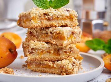 apricot bars