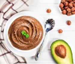 avocado chocolate pudding recipe