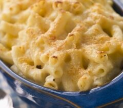 Best Baked Macroni and Cheese Recipe