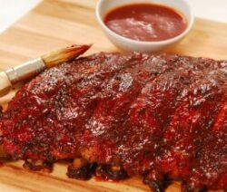 barbecue sauce recipe