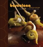 Barcelona Cookbook