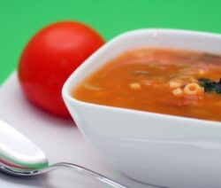 Italian Bean Soup Recipe