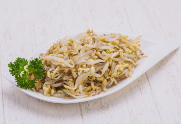 Stir fried bean sprout recipes