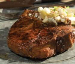best pork chop recipe