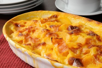 best scalloped potatoes