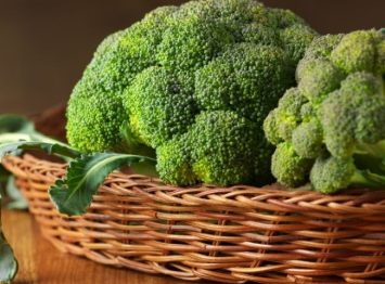 broccoli nutrition facts