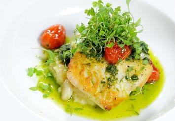 Broiled Fish Fillet Recipe