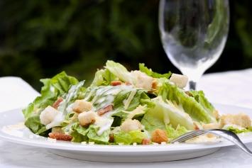 Caesar Salad Recipe
