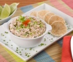 canned salmon recipe