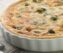 Cheddar Bacon Broccoli Quiche