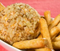 Crab Cheese Ball Recipe