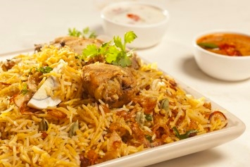 Chicken biryani recipe cookingnook cookingnook chicken biryani recipe forumfinder Images