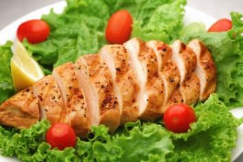 Marinated Chicken Breast Recipe