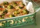 chicken broccoli casserole small