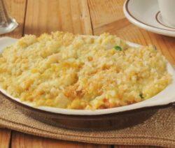 chicken casserole with rice
