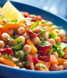 Chick Pea Tagine