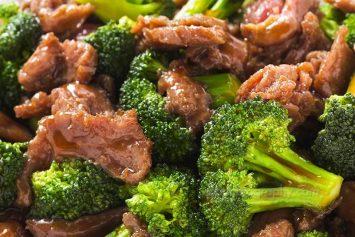 Chinese Broccoli Beef Recipe