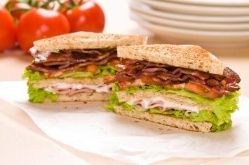 club sandwich clubhouse sandwich recipe cookingnook com