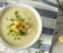 Crockpot Cauliflower Soup