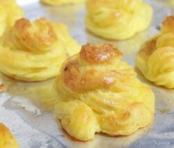 duchesse potato recipe