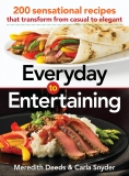 Entertaining Recipes